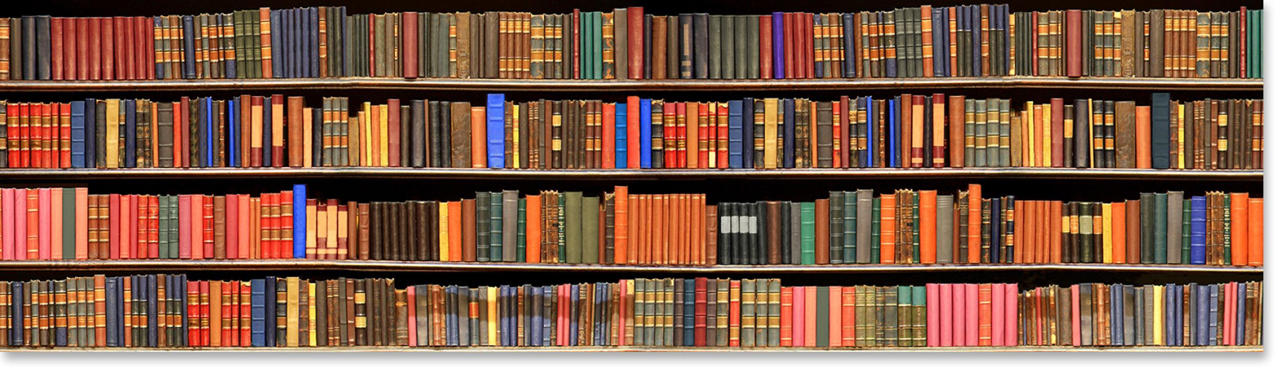 Bücherei bilder  Bücherei - Barlo